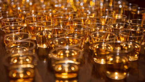 Stop Hating Yourself for Hating Whiskey | Stash and Dash | Scoop.it