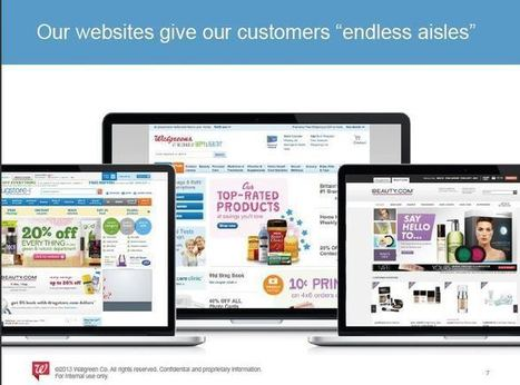 [Internet Retailer, Chicago] : Walgreens, 100 % omnicanal | USA ... | MyTopic | Scoop.it