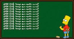 ¿Repetir curso otra vez? No, gracias | #TuitOrienta | Scoop.it