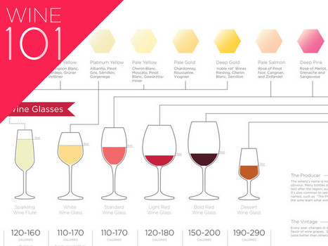 Wine Tips & Tricks   Wine Folly   Grande Passione   Scoop.it