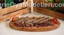 Güneydoğu Lezzeti Haşhaş Kebabı   İğne Oyası Modelleri   Scoop.it