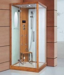 La cabine hammam, un espace personnalisé et adapté | Les Compagnons Parisiens | Scoop.it