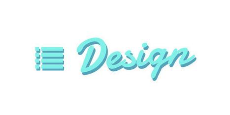 Awesome Design : une liste incroyable de sites & ressources web!   Tablets na educação   Scoop.it