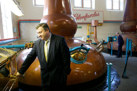 It's Scotch, but the Owners Live Elsewhere | Scotland Referendum | Scoop.it