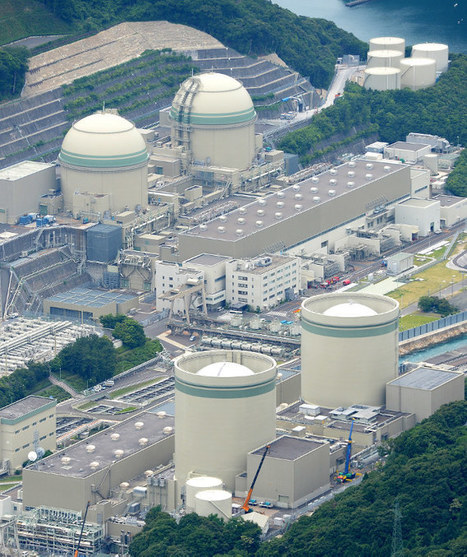 #Fools #Japan #Nuclear regulator OKs additional 20-yr operation for aging reactors #environment #Fukushima | Messenger for mother Earth | Scoop.it