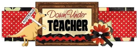Down Under Teacher: Common Core help anyone? | Education | Scoop.it