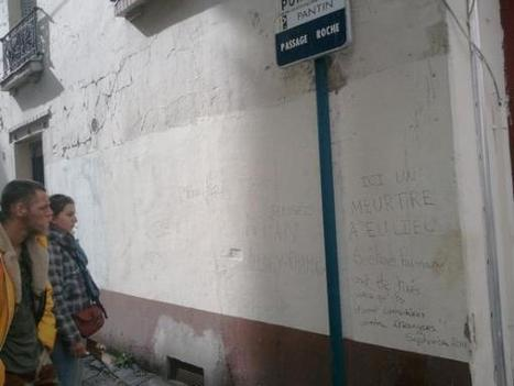 23A Pantin | #marchedesbanlieues -> #occupynnocents | Scoop.it