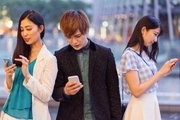 Mobile Web vs. Apps vs. Native SMS: Tips for Mobile Engagement Success | Social Media, SEO, Mobile, Digital Marketing | Scoop.it