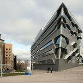Coventry, laboratoire grandeur nature de la ville de demain | architecture | Scoop.it