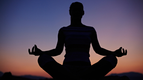 Meditation Can Help Manage Anxiety, Depression And Pain - NPR (blog) | Wellness and Preventive Health | Scoop.it