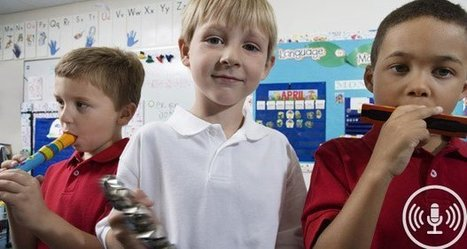Teach creativity, don't measure it: school leader | Active learning in Higher Education | Scoop.it