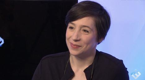 Qui est Stéphanie Tramicheck, la toute nouvelle country manager France de Pinterest ? | Actu des Réseaux Sociaux et du Social Média | Scoop.it
