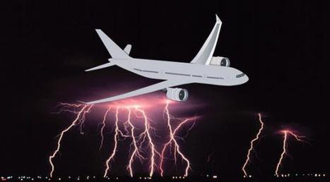 Aerolíneas con accidentes aéreos: ¿Cómo gestionaron su comunicación de crisis? | RRPP online | Scoop.it