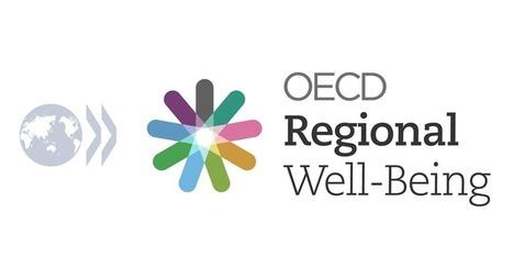 OECD Regional Well-Being | Reader's Digest | Scoop.it
