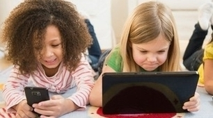 Kids gaming most on mobile - NPD | Videogame industry | Scoop.it