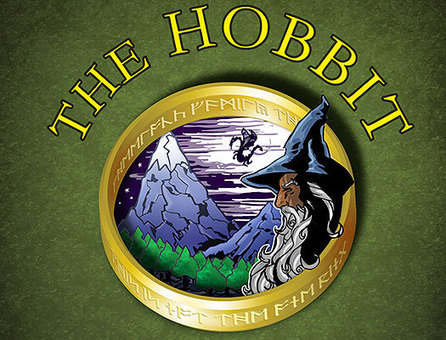 Feature Performance | Wheelock Family Theatre: The Hobbit | The Legendarium: J.R.R. Tolkien's life and works. The Hobbit, The Lord of the Rings and more | Scoop.it