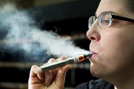 FDA intends to clear the air on e-cigarettes - KansasCity.com | ecigs | Scoop.it