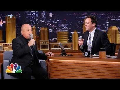 Loopy HD On Sale - Thanks to Billy Joel and Jimmy Fallon - iPad and Technology in Music Education | iPad & Apps Ressources | Scoop.it