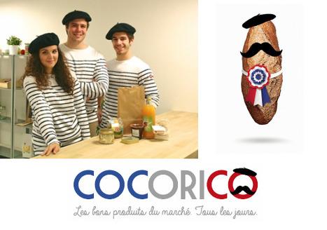 """Cocorico ... la nouvelle """"Ruche qui dit oui"""" ?!   Les innovations qui changent la vie   Scoop.it"""