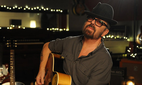 Eurythmics' Dave Stewart unveils plans for First Artist Bank | The New Business of DIY Music | Scoop.it