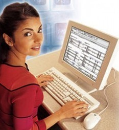 Data Entry: Best online Job for Moms | credit business and financial planning | Scoop.it