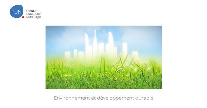 [Octobre] MOOC Environnement et développement durable avec 40 experts DD | MOOC Francophone | Scoop.it