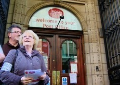 BREAKING: new Post Office strike next week - UnionNews | bedroom tax ,current affairs | Scoop.it