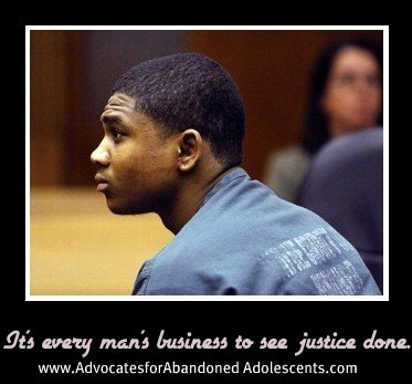 Petition Justice for Innocent Teen | ONE CHILD AT A TIME Davontae Sanford Story | Scoop.it