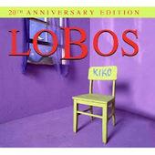 Los Lobos - Kiko 20th Anniversary Edition (Shout Factory, 2012) | WNMC Music | Scoop.it