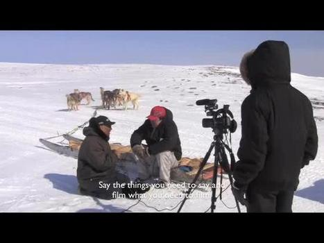 ᓇᓂᓯᓂᖅ - Nanisiniq: A Journey of Discovery | Indigenous and Inuit Films | Scoop.it