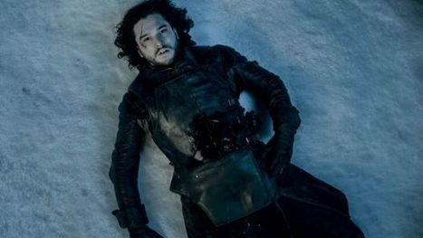 Jon Snow and why we all need an estate plan | LifeBank | Scoop.it