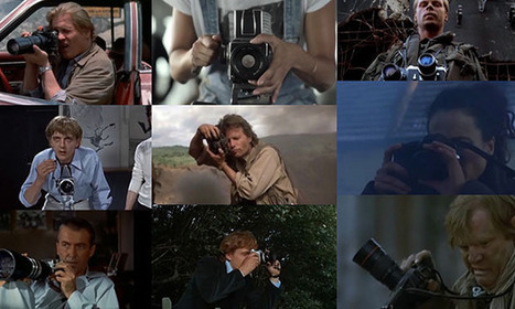 A Supercut of Hollywood Movies About Photographers | Photography and film | Scoop.it