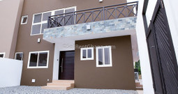 4 Bedroom Semi Detached Townhouse to Let | SellRentGhana.com | Scoop.it