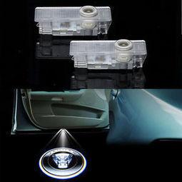 Door Underbody Ghost LED Welcome Logo Light for JAGUAR F-TYPE 2013-2016 2pcs | DIY Car LED Door Courtesy Shadow Ghost Lamp Welcome Logo Light | Scoop.it