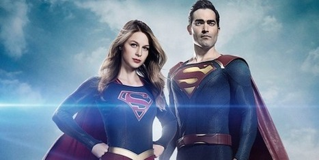 Is Supergirl Setting Up A Rivalry With Superman? The New Trailer Explains All - CINEMABLEND | Comic Book Trends | Scoop.it