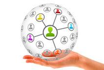 Panorama des réseaux sociaux 2013 pour le B2CReussir son WebMarketing | communication universe | Scoop.it