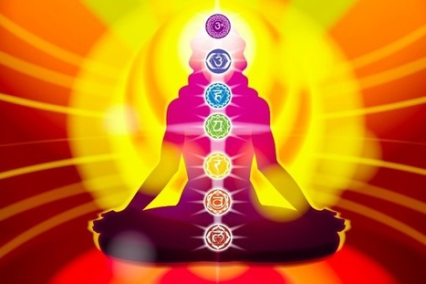 Beginner's Guide to the 7 Chakras - About Meditation | About Meditation | Scoop.it