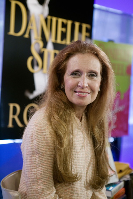 Danielle Steel, The Bestselling Author Alive: Men Ask Me 'Are You Still Writing?' - Huffington Post | Human Writes | Scoop.it