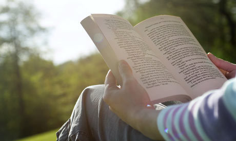 Brain Function 'Boosted For Days' After Reading A Novel | Science-Driven Learning | Scoop.it