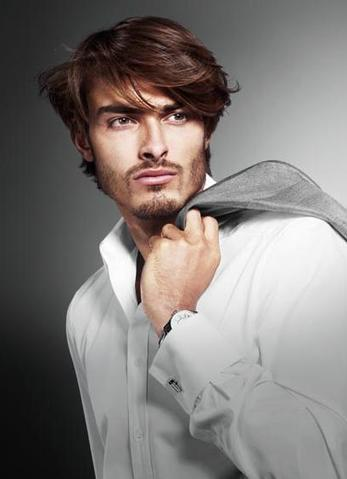 Trends Hairstyle for Men 2012-2013 | Hair Style | Scoop.it