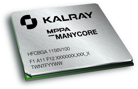 KALRAY to showcase low power, live Ultra HD (4K) HEVC encoder at CCBN 2014 in collaboration with DivX | pixels and pictures | Scoop.it