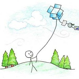 eBooks, Remote Control & Other Creative Uses For Dropbox That You Haven't Thought Of | Serendipi.ty | Scoop.it