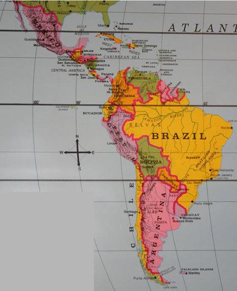 China's Pivot to Latin America | Amerique latine | Scoop.it
