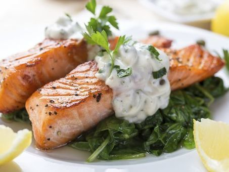 Study finds very high level of salmon fraud in restaurants   Kickin' Kickers   Scoop.it