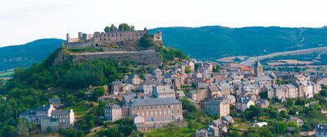 34 boucles cyclotourisme sur les plus belles routes de l'Aveyron | L'info tourisme en Aveyron | Scoop.it