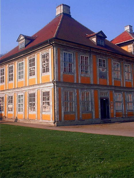 Le royaume des jardins de Dessau-Wörlitz - UNESCO World Heritage Centre | Allemagneinfo | Scoop.it