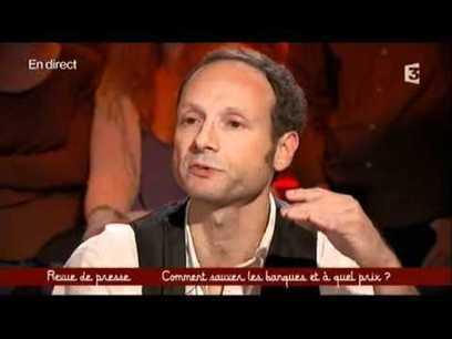 Lordon chez Taddei | Econopoli | Scoop.it