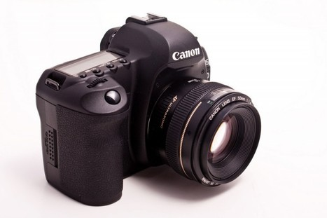 Canon 5D Mark III Spec Rumors Continue | Everything Photographic | Scoop.it
