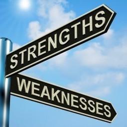 Focus on Your Strengths, Not Your Weaknesses « Bruce Van Horn | CoachingConversations | Scoop.it