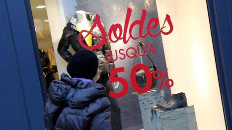 Soldes : dernier jour de préparation avant le grand rush | Activities & songs | Scoop.it
